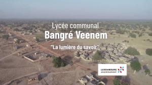 Le complexe scolaire Bangre Veneem
