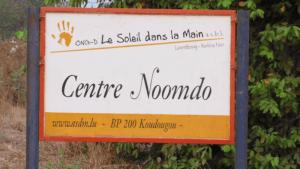 Video de présentation du Centre Noomdo - Version courte